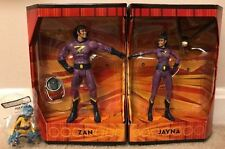DC Universe Classics SDCC Exclusive Wonder Twins with Gleek DCUC
