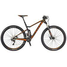 2018 Scott Spark 960 Full Suspension Mountain Bike Medium RETAIL $2100