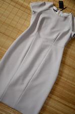 RENE LEZARD wunderschönes Business Etuikleid Kleid Gr. 40 neu Rose
