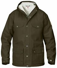 Fjällräven Greenland Winter Jacket Herren L Dark Olive
