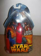 """Star Wars Episode 3 Iii Revenge of the Sith Royal Guard # 23 """"Brand New"""""""