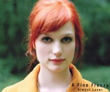 A Fine Frenzy Almost lover (2008) [Maxi-CD]