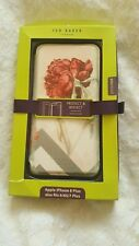 Ted baker Apple Iphone 8 Plus Also Fit 6/6s/7 Plus