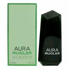 CS AURA/THIERRY MUGLER SHOWER MILK 6.7 OZ (200 ML) (W)