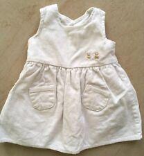 Cordkleid von Iana Nursery Größe 68 beige