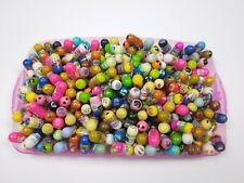 Mighty Beanz Lot Of Beans