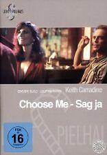 choose me - sag ja DVD neu