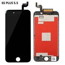 TOUCH SCREEN+LCD DISPLAY RETINA + FRAME PER APPLE IPHONE 6S PLUS 5.5   NERO