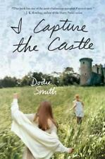 I Capture the Castle Smith, Dodie Paperback