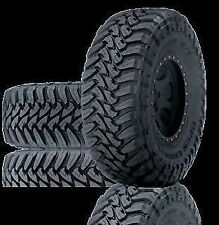 1 New 33x12.50R20 Toyo Open Country M/T Mud Tires LT 33 12.50 20 10 ply R20