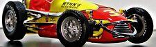 Race Car InspiredBy Ferrari 1 18 1960s 43 Vintage 24 Carousel Red 12 F 64 GP 8