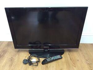 Samsung 32 inch 720p LCD HD TV - LE32C450E1W - Bridlington
