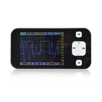 Mini DSO201 DS201 ARM Nano Pocket Portable Digital Oscilloscope