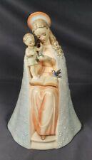 Hummel Goebel Virgin Mary Baby Jesus Tmk3 10/1 * Free Shipping *