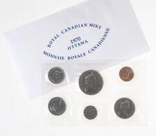 1970 Canada Uncirculated Proof-Like Set