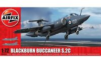 AIRFIX® 1:72 BLACKBURN BUCCANEER MK.2 S.2C MODEL AIRCRAFT FIGHTER JET A06021