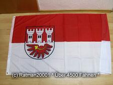 Bandiere BANDIERA porta Westfalica stampa digitale - 90 x 150 cm