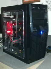 3.8GHZ AMD Quad Core Custom Gaming PC Computer NVIDIA GTX 750 1TB 8Gb WIFI