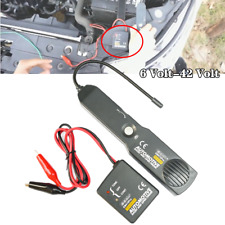 Automotive Short Circuit Tester Detector Cable Wire Finder Diagnostic Tool EM415