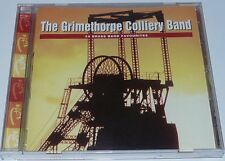 The Grimethorpe Colliery Band: The Old Rugged Cross - (1999) CD Album