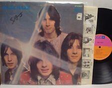 NAZZ Nazz Nazz ORIG 1969 SGC LP Power Pop-Garage Psych-Blues Rock TODD RUNDGREN
