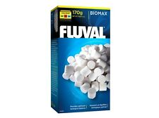 Fluval U2 U3 U4 Fish Turtle Tank Filter Biomax -170g / 6oz Filter Media A495