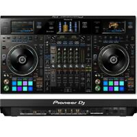 PIONEER DDJ-RZX CONSOLLE DJ 4 CANALI