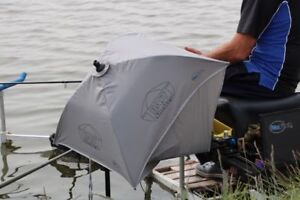 Brand New Nufish Bait Brolly Side Tray Cover