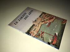 Revue LE JARDIN DES ARTS No 17 de Mars 1956 - DC08D