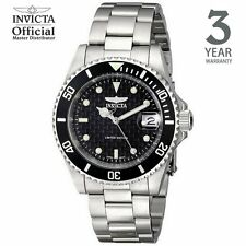 Invicta Pro Diver Automatic Men 40mm Stainless Steel Diving Watch ILE8926OBA