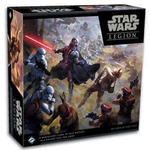 Star Wars Legion Core Game