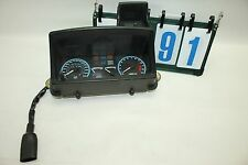 86-93 Kawasaki ZG1000 Concours Speedometer Tachometer Gauges Cluster Warranty