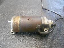 1961 - 1968 Honda CB77E Super Hawk 305 AHRMA Vintage Engine Motor Starter