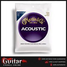 Martin M240 80/20 Bronze Bluegrass Acoustic Guitar Strings 12-56 New