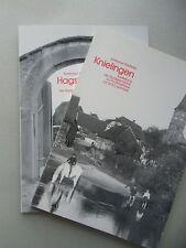 7 Schriften Karlsruhe Stadtteile Stupferich Daxlanden Bulach Mühlburg Knielingen