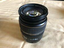 Canon EF-S 17-85mm f/4-5.6 IS USM Zoom Lens