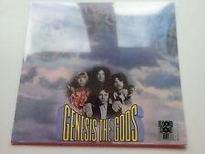 THE GODS U.K. LP GENESIS  R.S.D MARBLE VINYL SEALED