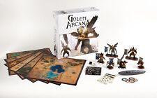 Golem Arcana - Basis Game Set - New, English