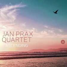 Prax Jan/quartet - Ascending NEW CD