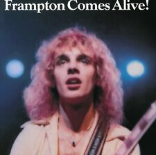 Peter Frampton - Frampton Comes Alive! NEW CD SEALED - REMASTERED - (Live1998)