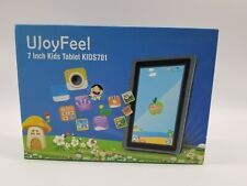 Childrens Android Tablet PC 7 INCH Dual CAM 1GB ROM Quad-Core CPU OPEN BOX