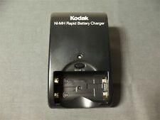 Kodak K4500 Ni-MH Rapid Battery Charger