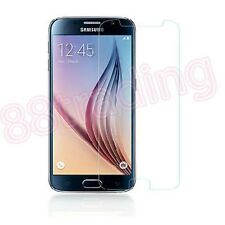 2 X Premium Protector De Pantalla + Funda Trasera de Gel Ultra delgada para Samsung Galaxy S7
