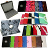 "Leather Stand Case Cover Pouch For Samsung Galaxy Tab 2 3 S2 A E Pro 10.1"" 8.0"""