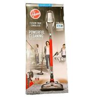 Hoover Fusion Max Cordless Stick Vacuum Cleaner BH53110 NEW
