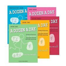 Dozen a Day