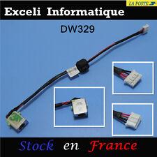 Acer Aspire 7750g jaune défectueuse bloc d'alimentation Femelle DC power jack
