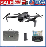 SG906 Drone Pro Quadcopter Wifi GPS 5G 4K HD Camera Foldable with Case 1 Battery
