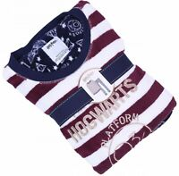 Harry Porter Running Short Hogwarts Women/'s Gym Shorts Grey Stripe  Primark