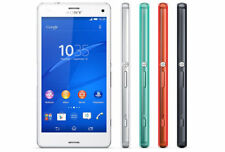 "4.6"" Sony Ericsson Xperia Z3 Compact D5803 16GB Unlocked 4G Smartphone-4 Colors"